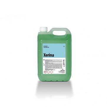 Limpiador con bioalcohol XERINA garrafa 5 Litros.