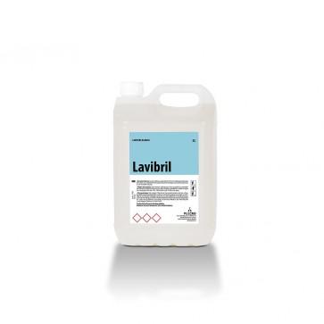 Lavicera autobrillante concentrada LAVIBRIL 5 Lts.