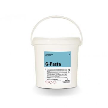 Pasta manos desengrasante G-PASTA 5 Lts.