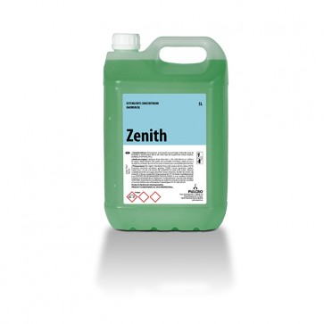 MERCAHIGIENE.com limpiador amoniacal concentrado 5 L. PULCROpure
