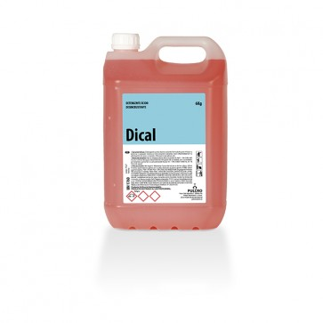 MERCAHIGIENE.com detergente desincrustante 6 Kilos PULCROpure