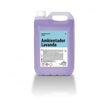 MERCAHIGIENE.com ambientador lavanda 5 litros PULCROpure