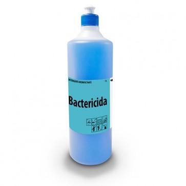 MERCAHIGIENE.com detergente bactericida 1 litro PULCROpure