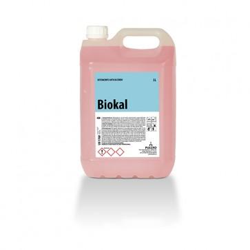 MERCAHIGIENE.com detergente anticalcareo 5 Litros PULCROpure