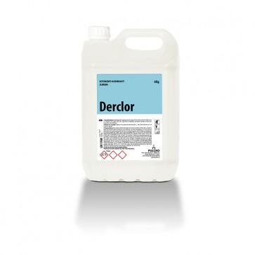 MERCAHIGIENE.com detergente alcalino clorado 5 litros PULCROpure