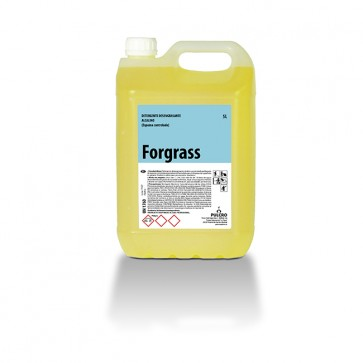 MERCAHIGIENE.com desengrasante multiusos 5 litros PULCROpure