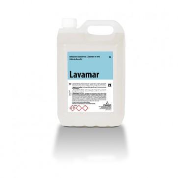 MERCAHIGIENE.com jabón de marsella para lavadora 5 L. PULCROpure