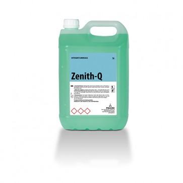 MERCAHIGIENE.com detergente amoniacal 5 litros PULCROpure