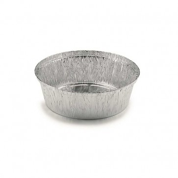 MERCAHIGIENE.com envase circular aluminio 1440cc. PULCROaway