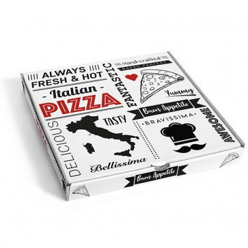 MERCAHIGIENE.com caja pizza familiar PULCROaway