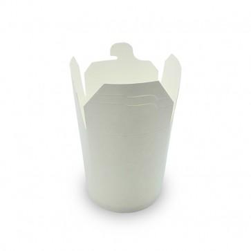 MERCAHIGIENE.com envase multifood blanco 500 ml. PULCROaway
