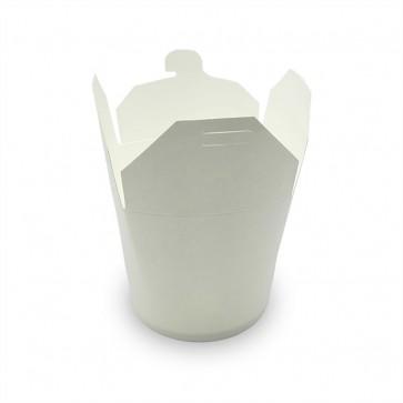 MERCAHIGIENE.com envase multifood 750ml. blanco PULCROaway