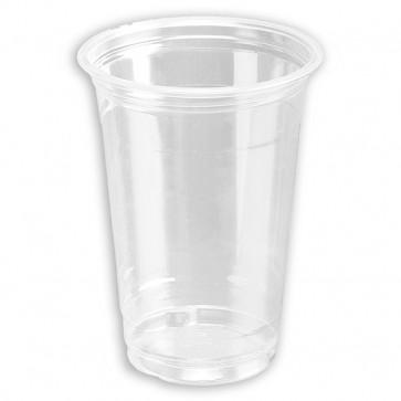 MERCAHIGIENE.com vaso PET 473ml. PULCROaway