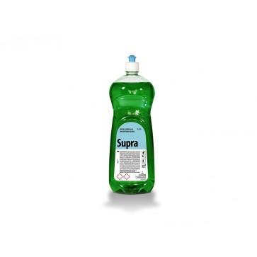 Superlavavajillas concentrado manual SUPRA envase de 1,5 litros.