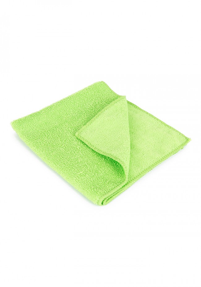 Verde//Lila 38x36 cm 100/% Mery Set de 2 Unidades bayeta Microfibra