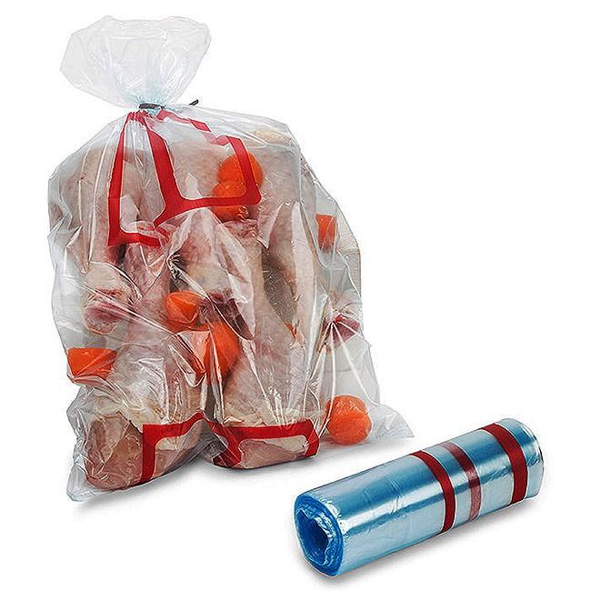Bolsas de congelaci n 22x35 rollos de 30 uds - Bolsas congelacion ...