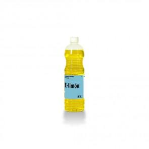 Friegasuelos limón E-LIMÓN 1 litro.