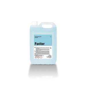 Cristalizador sellador simultaneo PAVITER  garrafa de 5 Litros.
