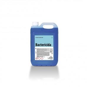 Detergente concentrado bactericida BACTERICIDA garrafa 5 Litros.