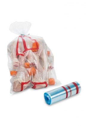 Bolsas de congelación 22x35 rollos de 30 uds.