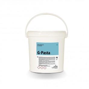 Pasta de manos desengrasante con particulas de arraste G-PASTA cubo de 5 Litros.