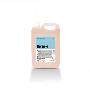 Desengrasante quitatintas HORNO-R garrafa de 5 Litros.