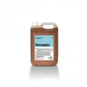 Desengrasante para grasas requemadas HORNOPLAC garrafa de 6 Kg.