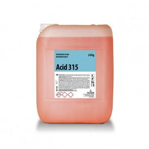 MERCAHIGIENE.com desincrustante ácido 24 Kilos PULCROpure
