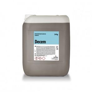 MERCAHIGIENE.com desincrustante de cemento 24 kilos PULCROpure