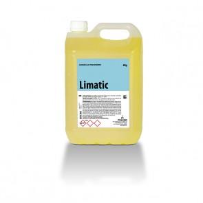 MERCAHIGIENE.com lavavajillas líquido para maquinas 6 kilos