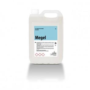 MERCAHIGIENE.com gel de manos neutro 5 Litros PULCROpure