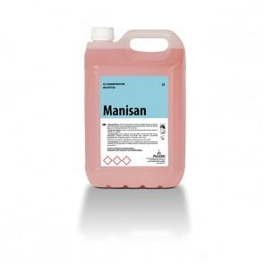 MERCAHIGIENE.com gel de manos dermo 5 Litros PULCROpure