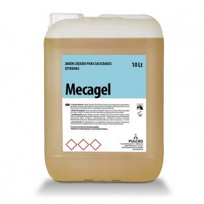 MERCAHIGIENE.com jabón de manos líquido suciedades extremas 10 L