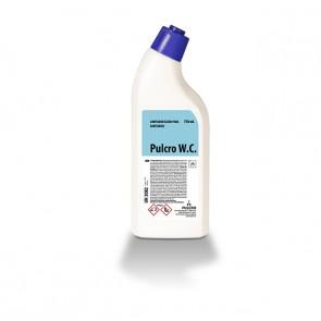 MERCAHIGIENE.com gel para inodoros 750ml. PULCROpure