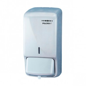 MERCAHIGIENE.com-Dosificador-de-jabón-en-espuma-INOX-satindo