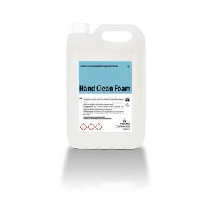 Jabón de manos para dispensador de espuma HCF PULCROpure