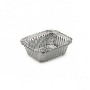 MERCAHIGIENE.com envase de aluminio restangular 470cc PULCROaway