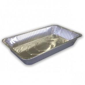 MERCAHIGIENE.com bandeja gastronómica aluminio 9500cc. PULCROawa