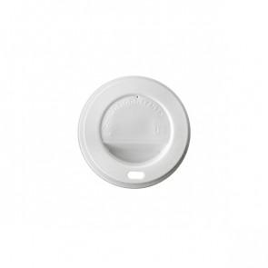 MERCAHIGIENE.com tapa para vaso de cartón de 120ml. PULCROaway