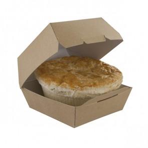 MERCAHIGIENE.com hamburguesera grande de cartón PULCROaway