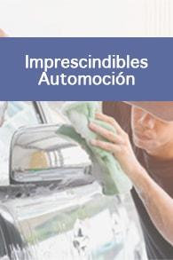 productos de limpieza para coches